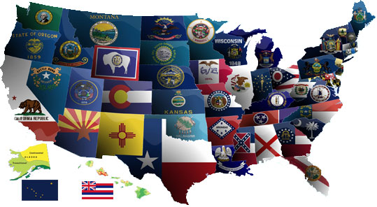 50-states-with-flags